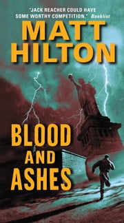 Blood and Ashes ebook by Matt Hilton