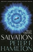 Salvation ebook by Peter F. Hamilton