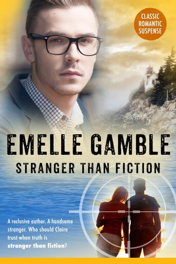 Stranger Than Fiction ebook by Emelle Gamble