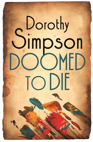 Doomed To Die eBook by Dorothy Simpson