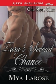 Zara's Second Chance ebook by Mya Larose