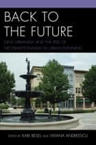 Back to the Future ebook by Karl Besel,Viviana Andreescu