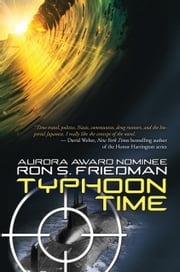 Typhoon Time ebook by Ron S. Friedman