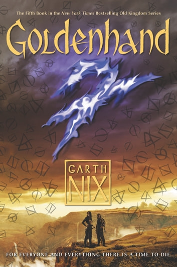 Goldenhand eBook by Garth Nix