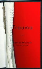 Trauma ebook by Patrick McGrath