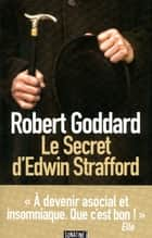 Le secret d'Edwin Strafford ebook by
