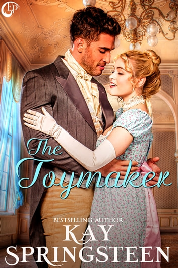 The Toymaker ebook by Kay Springsteen