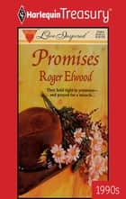 Promises ebook by Roger Elwood