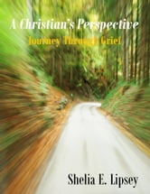 A Christian's Perspective Journey Through Grief ebook by Shelia E. (Lipsey) Bell