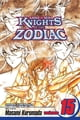 Knights of the Zodiac (Saint Seiya), Vol. 15 - The Undersea Shrine ebook por Masami Kurumada,Masami Kurumada