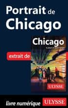 Portrait de Chicago ebook by Claude Morneau