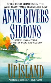 Up Island ebook by Anne Rivers Siddons