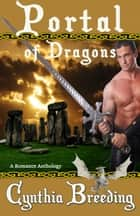 Portal of Dragons ebook by Cynthia Breeding