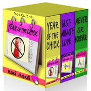 Year of the Chick series (Romantic Comedy boxed set) ebook by Romi Moondi