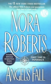 Angels Fall ebook by Nora Roberts