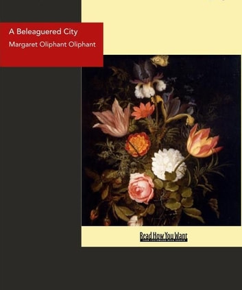 A Beleaguered City ebook by Margaret Oliphant Oliphant