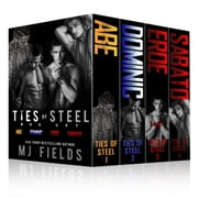 Ties of Steel (The complete series) - Ties of Steel box set ebook by MJ Fields