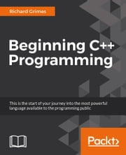 Beginning C++ Programming ebook by Richard Grimes