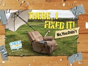 There I Fixed It! - (No, You Didn't) ebook by Cheezburger Network