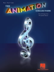 The Animation Collection (Songbook) ebook by Hal Leonard Corp.