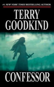 Confessor ebook by Terry Goodkind