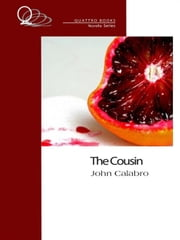 The Cousin ebook by John Calabro