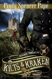 Kilts & Kraken eBook par  Cindy Spencer Pape