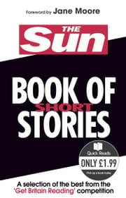 The Sun Book Of Short Stories ebook by Transworld Digital