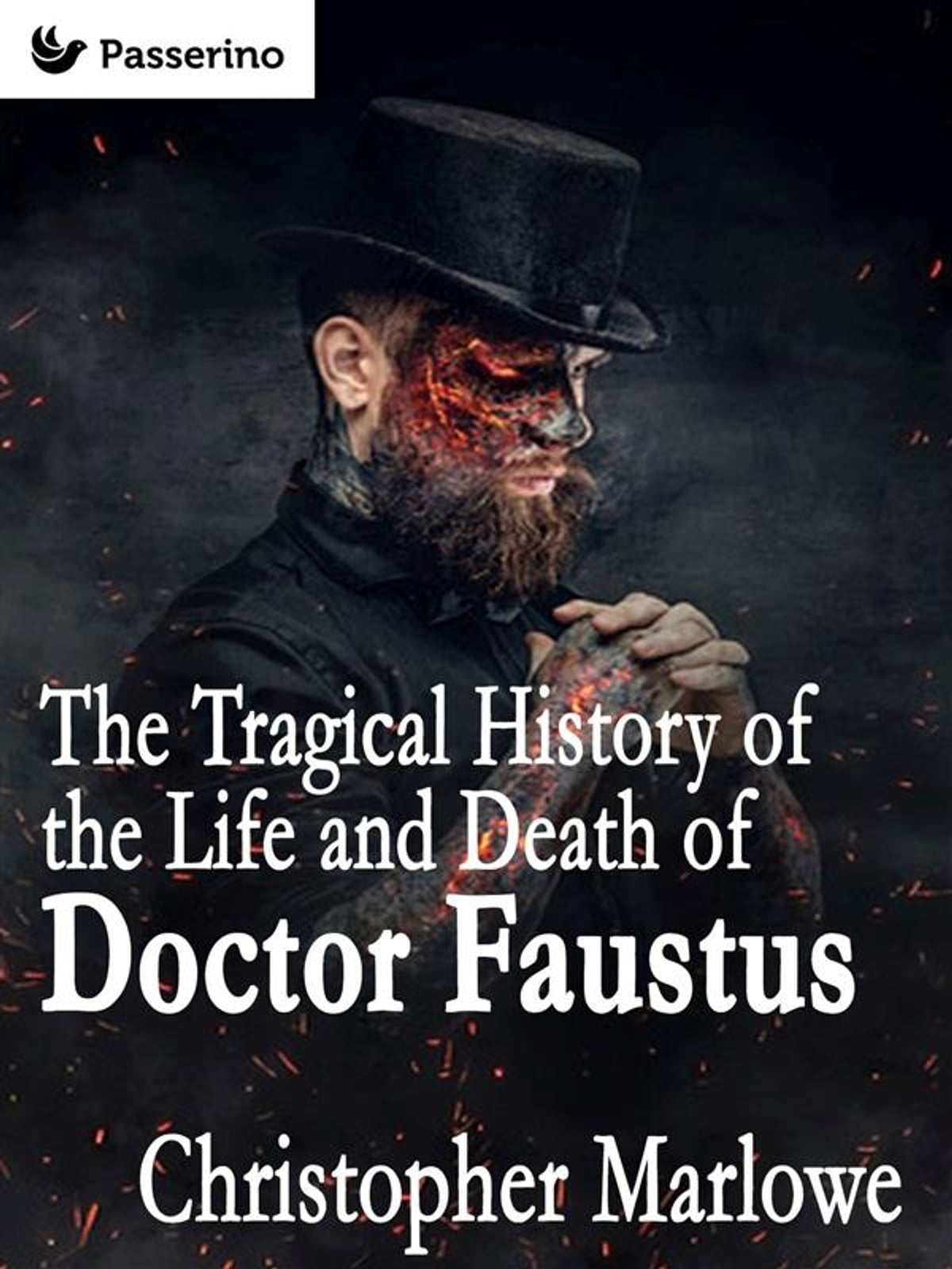 an analysis of dr faustus by christopher marlowe Marlowe's doctor faustus is based on the soliloquy of a human soul, having a debate between desires and conscience read literature in its true spirit.