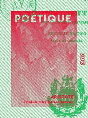 Poétique ebook by Charles Batteux, Aristote