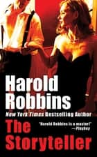 The Storyteller ebook by Harold Robbins