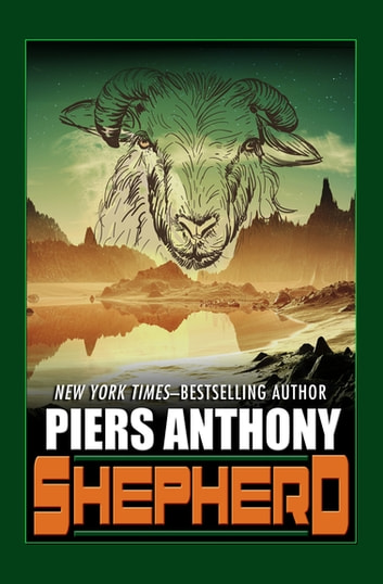 Shepherd ebook by Piers Anthony