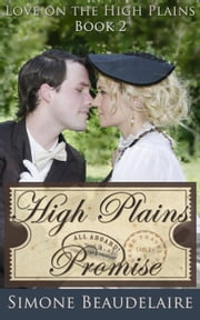 High Plains Promise - Amor em High Plains: Livro 2 ebook by Creativia Publishing