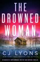 The Drowned Woman - An absolutely unputdownable mystery and suspense thriller ebook by