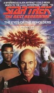 The Eyes of the Beholders ebook by A.C. Crispin