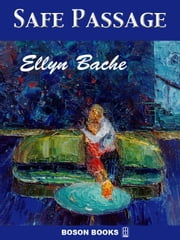 Safe Passage ebook by Ellyn  Bache