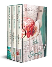 The Obituary Society Series Box Set ebook by Jessica L. Randall
