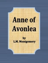 Anne of Avonlea ebook by L.M. Montgomery