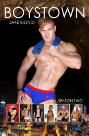 Boystown Season Two ebook by Jake Biondi