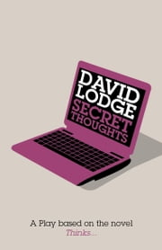 Secret Thoughts ebook by David Lodge