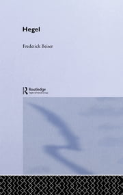 Hegel ebook by Frederick Beiser