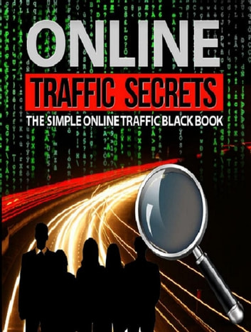 Online Traffic Secrets ebook by SoftTech