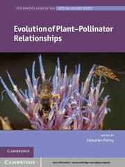 Evolution of Plant-Pollinator Relationships ebook by