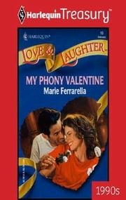 My Phony Valentine eBook by Marie Ferrarella