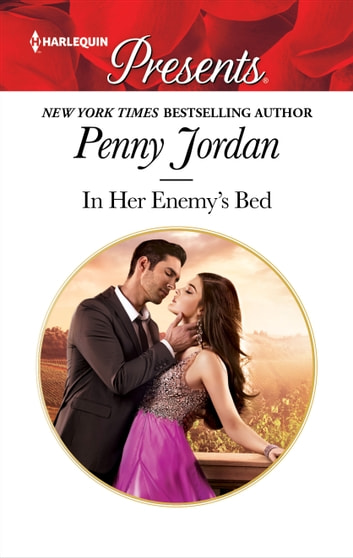 In Her Enemy's Bed ebook by Penny Jordan