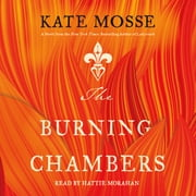 The Burning Chambers livre audio by Kate Mosse