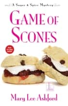 Game of Scones ebook by