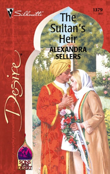 The Sultan's Heir ebook by Alexandra Sellers