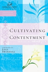 Cultivating Contentment ebook by Thomas Nelson