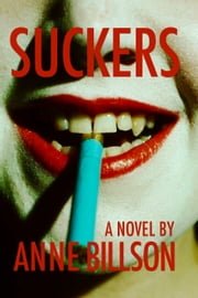 Suckers ebook by Anne Billson